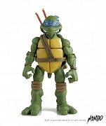 Želvy Ninja Akční figurka Leonardo