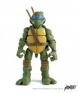 Želvy Ninja Akční figurka Leonardo - 1